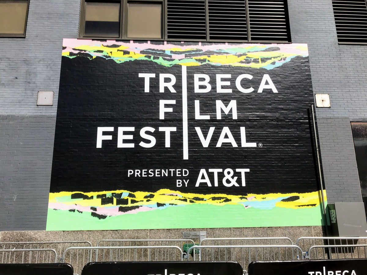 Reports from Tribeca 2018, Part 1
